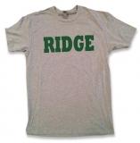 Short Sleeve T-Shirt - GREY - $10