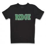 Short Sleeve T-Shirt - BLACK - $10