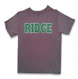 Short Sleeve T-Shirt - DARK GREY - $10