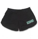 Women's Shorts - BLACK - $20
